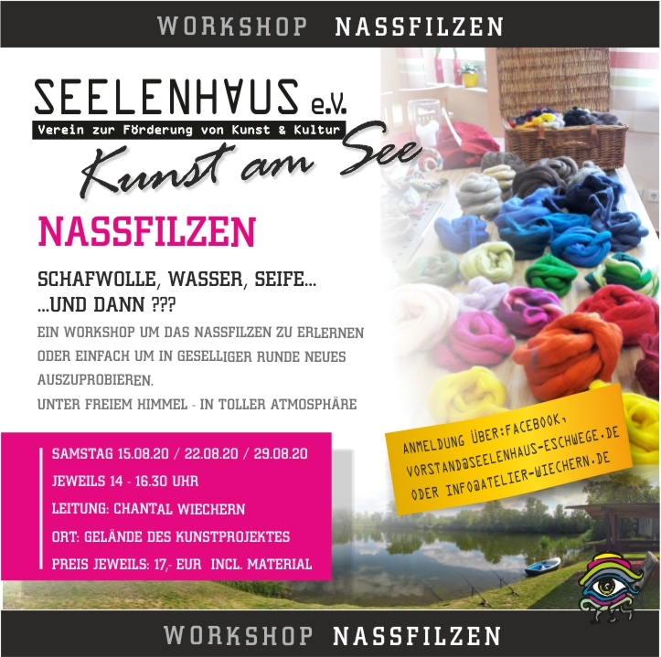 Workshop Nassfilzen