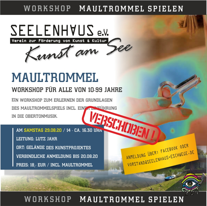 Workshop Maultrommel